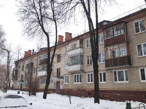 2-комн. в центре города Видное, хорошее состояние