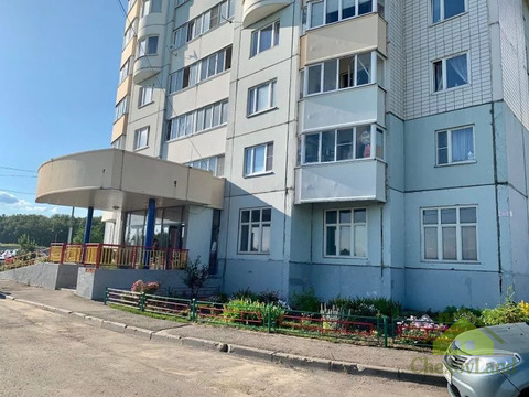 3 комнатная квартира на ул. Уездная, д. 2.