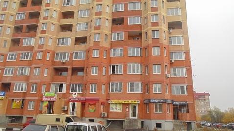 2-комнатная квартира, 73 кв.м., в ЖК г. Электроугли, Школьная, 38