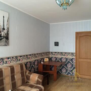 4-х комнатная квартира м. Жулебино Привольная 73 к 2