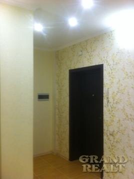 1-комнатная квартира, 40 кв.м., в ЖК «Прибрежный»