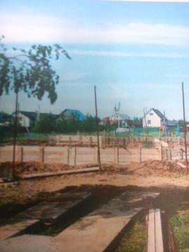 Участок под строительство торгового центра