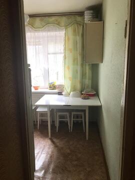 Продается 2 ком. квартира в центре Климовска