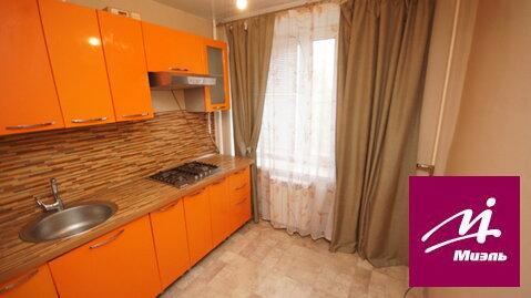 Лобня, 1-но комнатная квартира, ул. Ленина д.63, 3599000 руб.