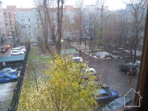 Москва, 5-ти комнатная квартира, Сытинский туп. д.1,стр.4, 137500000 руб.