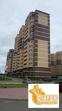 "1-комнатная квартира, 33 кв.м., в ЖК ""Новое Пушкино"""