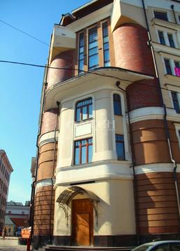 Продажа псн м.Третьяковская (Лаврушинский переулок)