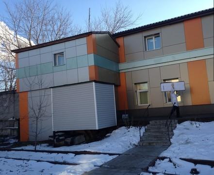 Продаю здание 608м, м. Волгоградский проезд