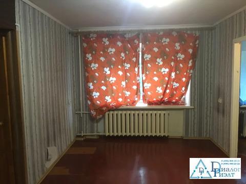 """2-комнатная квартира в Томилино возле ж/д станции """"Люберцы-2"""""""