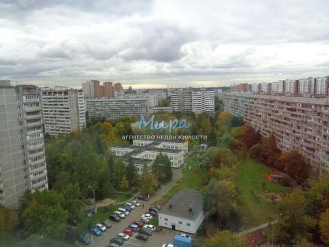 Москва, 1-но комнатная квартира, Малый Купавенский проезд д.3, 5200000 руб.