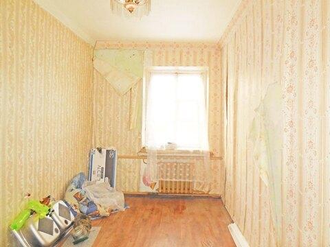 Комната 15 (м2) в 3-х комнатной квартире. Центр города.