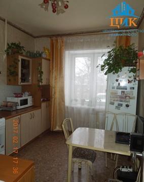 Продаётся отличная 3-комнатная квартира в г. Яхрома, ул. Ленина, д.15