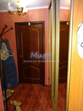 Продается отличная двухкомнатная квартира с хорошим ремонтом 47 кв.м