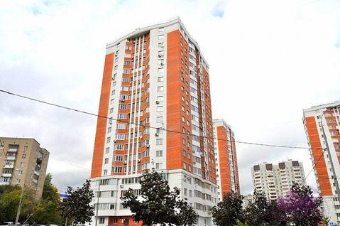 Сдается 3-к квартира, г.Одинцово, ул.Маршала Толубко, д.3 к.4