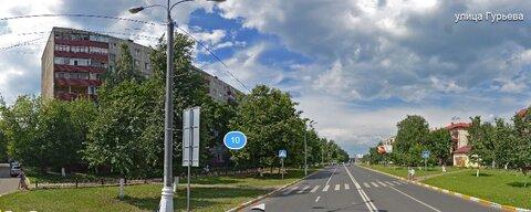 Сдам 1-комнатную квартиру в г. Раменское, ул. Гурьева, д.10.