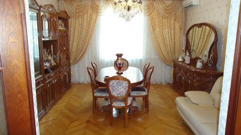 Москва, 3-х комнатная квартира, Тишинский Б. пер. д.26 к13, 26500000 руб.