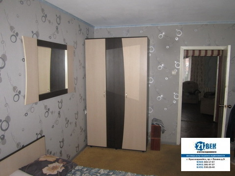 Красноармейск, 2-х комнатная квартира, ул. Чкалова д.18, 3200000 руб.
