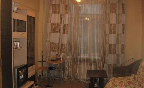 Комната ул.Смирновская д.6