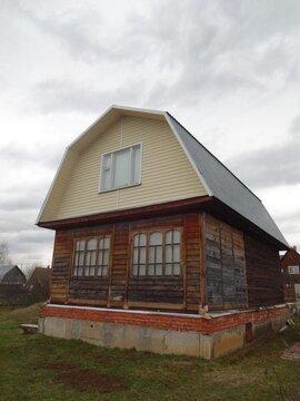 Продажа дома, Мамошино, Рузский район, СНТ Росинка