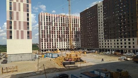 Москва, 1-но комнатная квартира, к4АБ д., 3624640 руб.