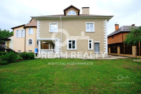 Продажа дома 317 кв.м, МО, н.п. Петрово-Дальнее, с/т Кольчиха