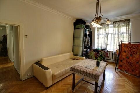 Квартира в Хамовниках