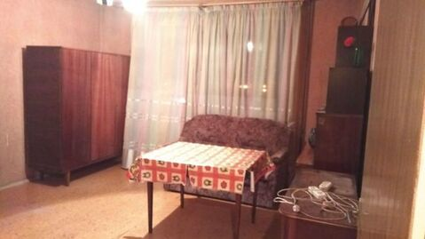 Продам однокомнатную (1-комн.) квартиру, Маршала Полубоярова ул, 6к.
