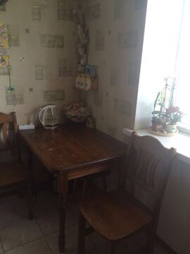 2х комнатная квартира 3-ул. Марьиной Рощи д4к1