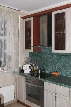 Улица Скульптора Мухиной, дом 8 к2, 3-х комнатная квартира 63 кв.м.