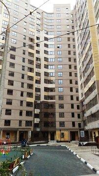 1-комнатная квартира в новом доме г.Мытищи
