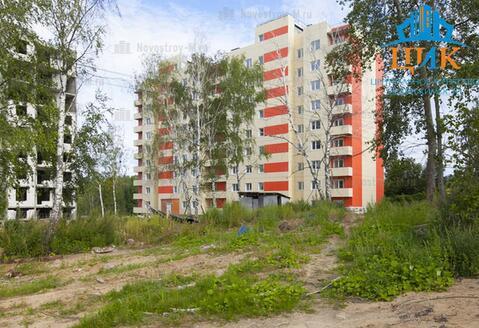 Продается 2-комнатная квартира в г. Дмитров, мкр. Внуковский, д.4