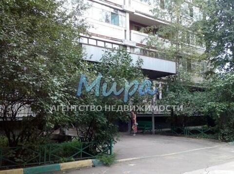 Москва, 2-х комнатная квартира, 6-я Парковая д.7, 7790000 руб.