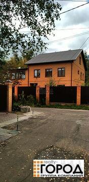 Новая Москва, деревня Киселевка. Продажа дома с участком.