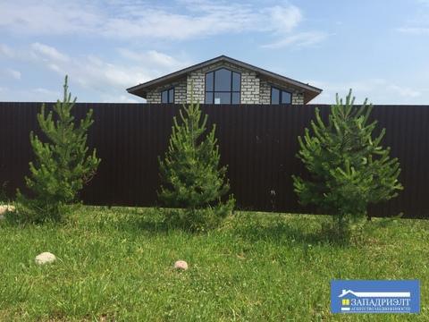 Продам, дом в стиле шале 150 м2, Уч. 16 сот, Рузский г.о, д.Коковино