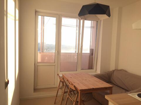 Продаётся 1-комнатная квартира по адресу Лорха 13