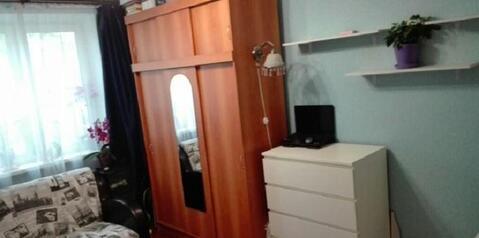 Комната в Щербинке с евро ремонтом