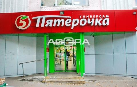 Продажа торгового помещения, м. Шоссе Энтузиастов, Ул. Карачаровская .