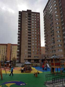 Продажа однокомнатной квартиры в Коммунарке.