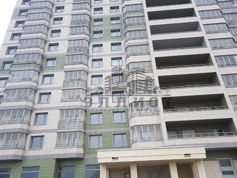 """3-комнатная квартира, 65 кв.м., в ЖК """"Лидер Парк"""""""