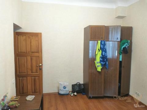 Комната 13.8 м в 4-к, 1/4 эт.