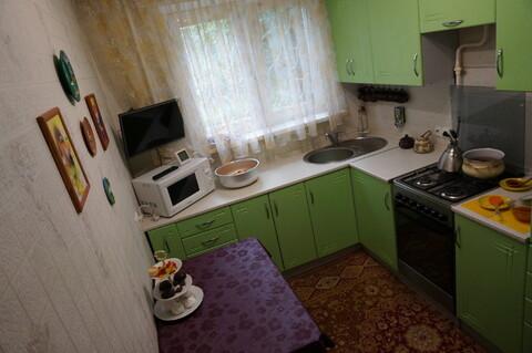 2-ком. квартира: Серпухов, улица Советская.