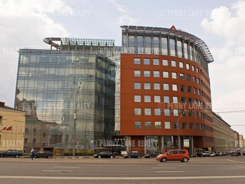Сдается офис в 7 мин. пешком от м. Павелецкая