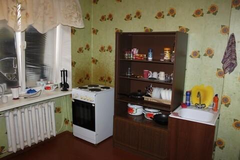 Двухкомнатная квартира в поселке Радовицкий
