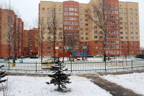 Трехкомнатная квартира на улице Механизаторов