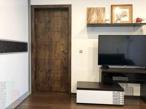 Купить двухкомнатную квартиру в Москве с евроремонтом