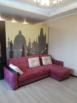 Продается однокомнатная квартира с отличным ремонтом