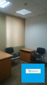 Сдаю офис 12 кв.м, 4 мин от метро Белорусская