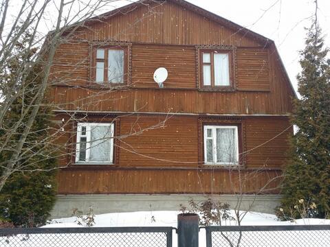 Жилой дом в деревне
