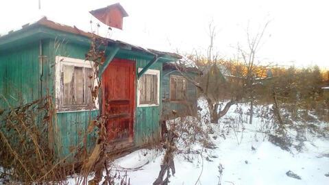 Продается участок г. Красноармейск