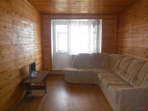 Лобня, 3-х комнатная квартира, ул. Комиссара Агапова д.5, 30000 руб.